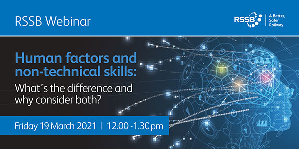 Human Factors and Non Technical Skills Promo